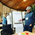 Sam Singh deliberates wicked problems at LabWISE