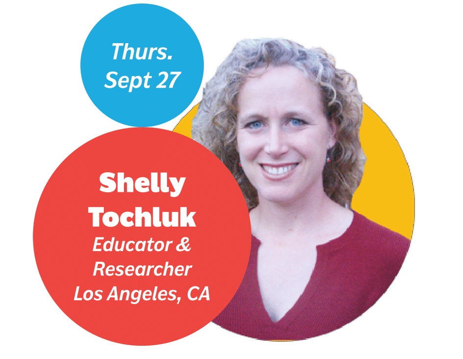 Video of Shelly Tochluk