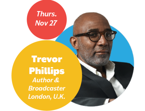 Video of Trevor Phillips